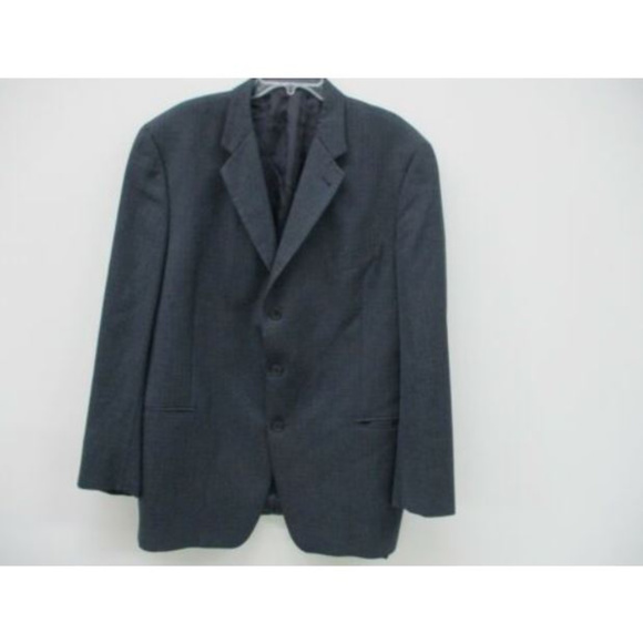 Joseph Abboud Other - Joseph Abboud Mens Suit Jacket Size 46